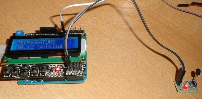 how to read a keypad using a arduino mega 2560