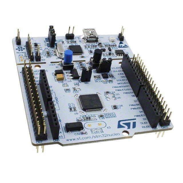 ST Nucleo F334R8