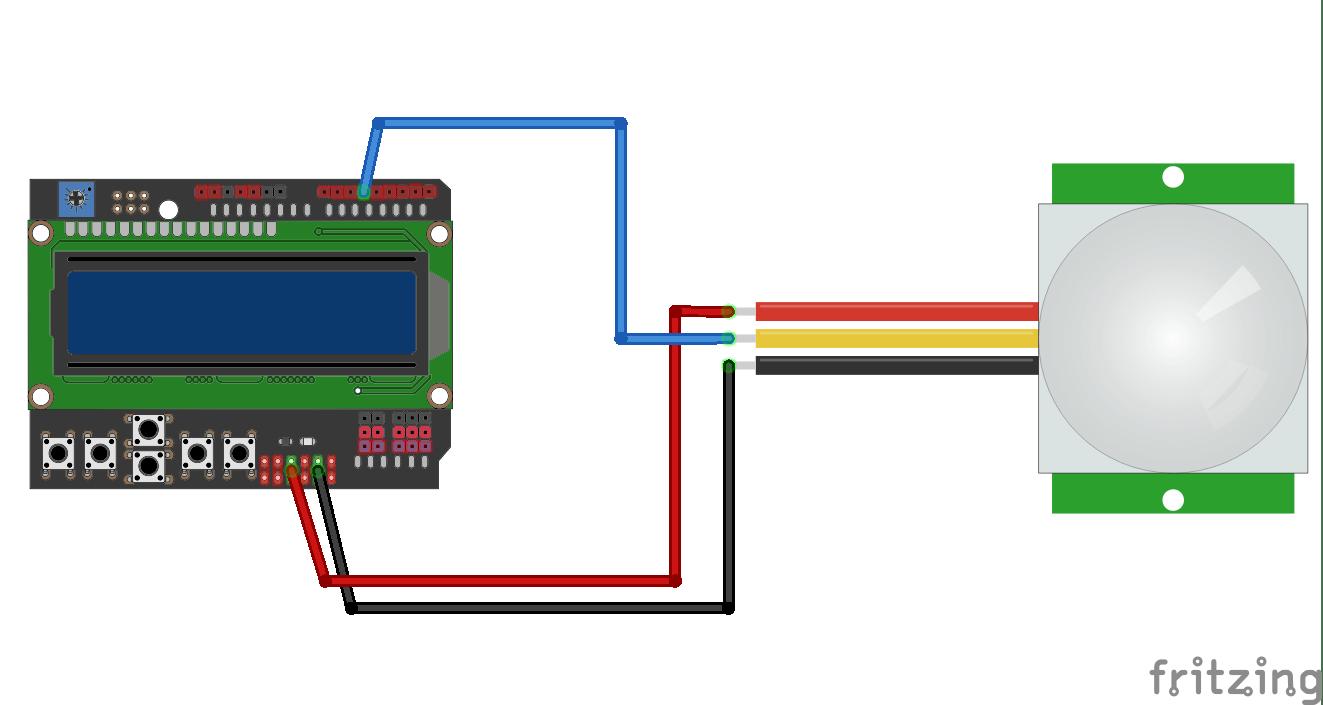 Arduino Playground - MQGasSensors